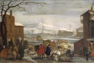 Sinibaldo Scorza, il Dürer del Seicento genovese
