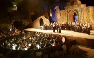 Orchestra Taormina Opera Stars punto di riferimento del panorama culturale internazionale