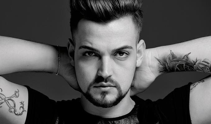 Valerio Scanu annuncia il nuovo singolo da Finalmente Piove, è…