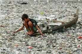 Disastri ambientali, una storia italiana