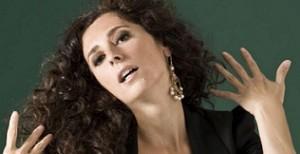 """Palermo: Teresa Mannino in scena al Teatro Massimo di Palermo con """"Teresa Valery"""""""