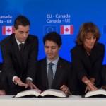 Approvato l'Accordo commerciale tra UE e Canada
