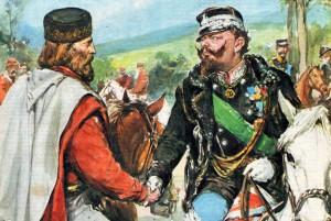 18 Aprile 1861: in Parlamento si scontrano Garibaldi e Cavour sul futuro dell'Italia