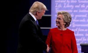 Hillary Clinton vs Donald Trump: sfida di look, chi ha vinto?
