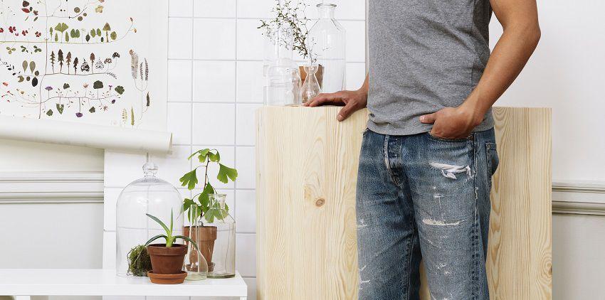 Personalizza la tua casa IKEA con gli art-attack