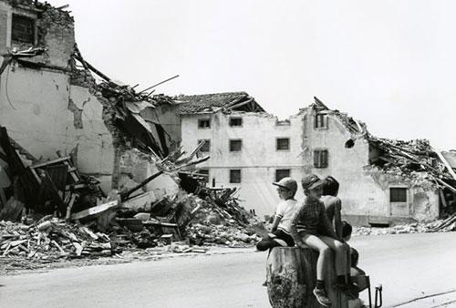 Tragedia del Friuli: 1976-2016, quarant'anni dopo il grande sisma