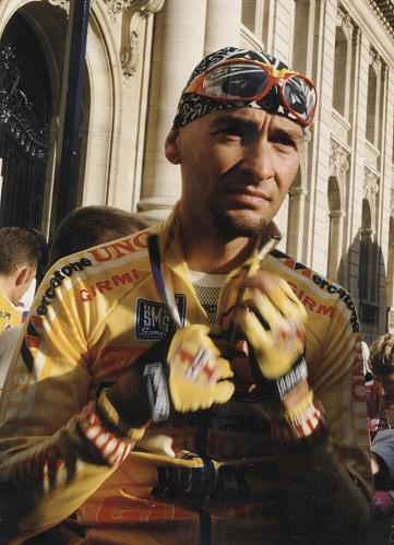 18 anni fa Marco Pantani conquistava il Tour de France