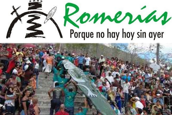 Holguin, Cuba: Invito all'edizione VVIX delle Romerias de Mayo 2017
