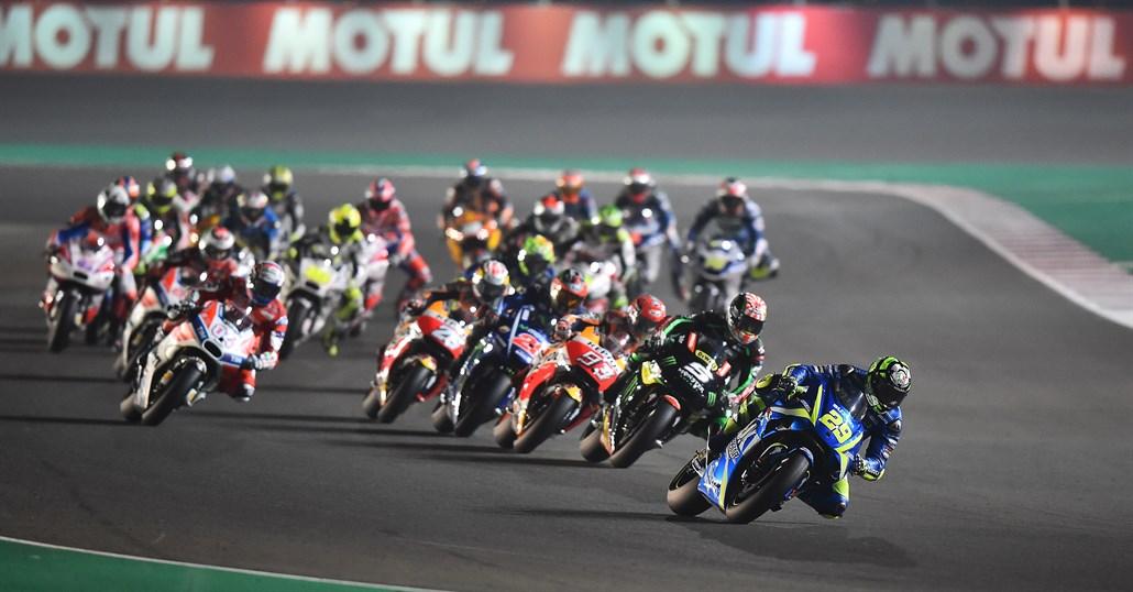 MotoGP, il calendario provvisorio del 2018: c'è un GP in più!