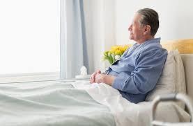 Malattie anziani: cos'è il marasma senile?