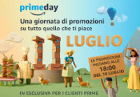 Amazon Prime Day 2017: mancano poche ore!
