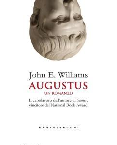 Augustus, il romanzo storico di John E. Williams