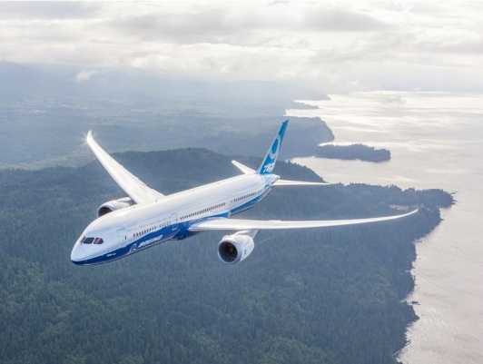 EL AL Israel Airlines and ALC celebrate delivery of first 787 Dreamliner | Aviation