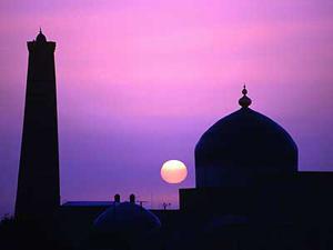 Ad Enna una moschea di Crisafulli