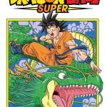 Dragon Ball Super n°1