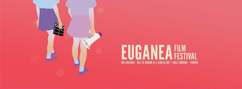 Euganea Film Festival tra teatro, proiezioni e premiazioni