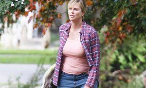 Tully: Charlize Theron ingrassa 15 Kg per esigenze di copione
