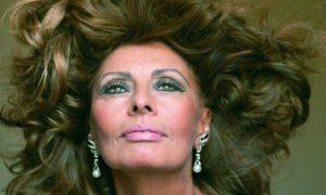 Sophia Loren, i segreti di una bellezza senza tempo