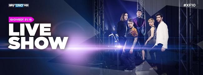 X Factor 2016, i cantanti ammessi ai live per ogni categoria