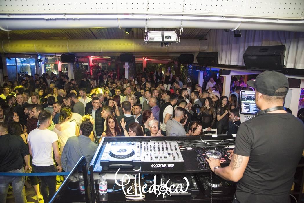 Pelledoca Milano: 25/5 I migliori anni 26/5 Exclusive Party, 28/5 D.I.T.E. (…)