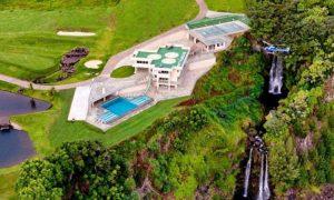 Justin Bieber: ecco la sua casa delle vacanze alle Hawaii