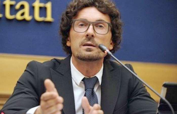 PD, 5 Stelle, Forza Italia e Lega si trovano d'accordo sul Germanichellum