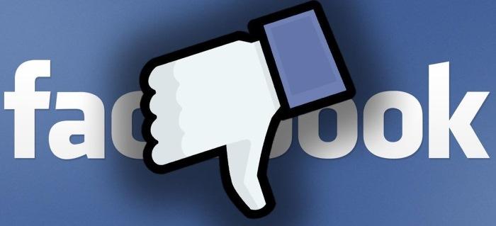 Facebook deve rivelare i criteri adottati per la rimozione dei contenuti