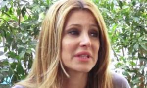 Adriana Volpe rischia di essere cacciata dalla Rai. Ecco perché
