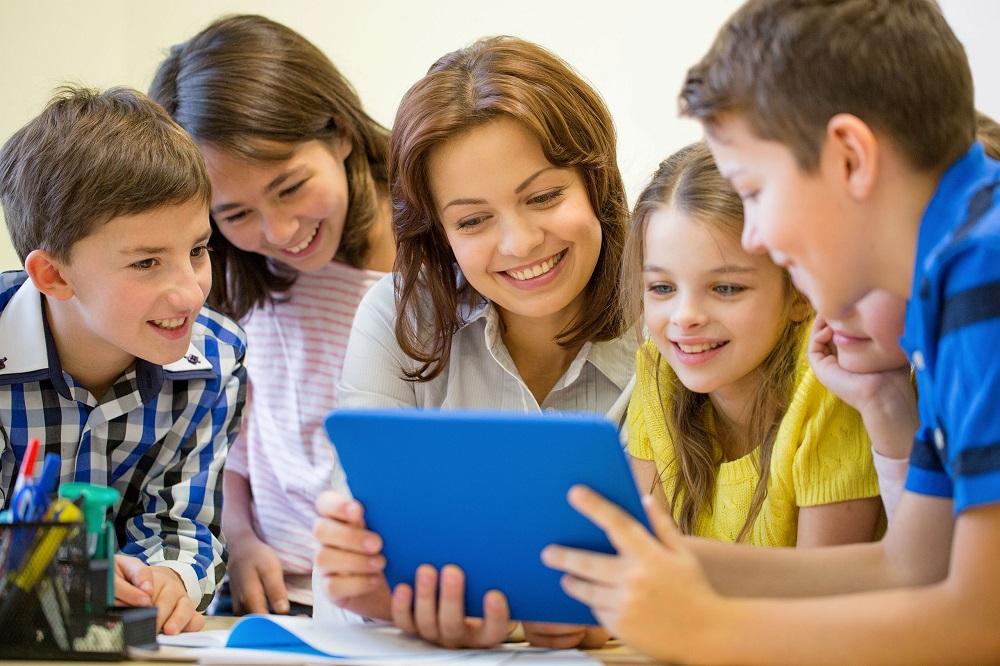 Mandare i bambini as cuola senza stress