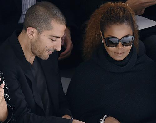 Janet Jackson è incinta? La sorella di Michael cancella il tour