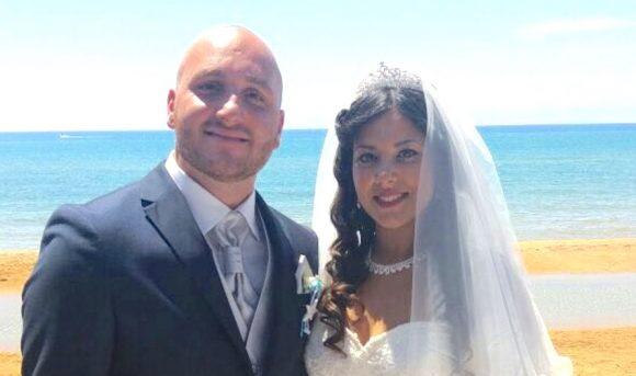 Originale matrimonio sulla spiaggia di TRISCINA