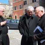 Foto reliquie Santa Bernadette ad Ancona