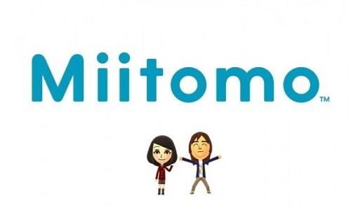 Miitomo, la prima app per smartphone Nintendo, arriva in Giappone