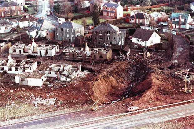 21 dicembre 1988: Il volo Pan Am 103 esplode in volo