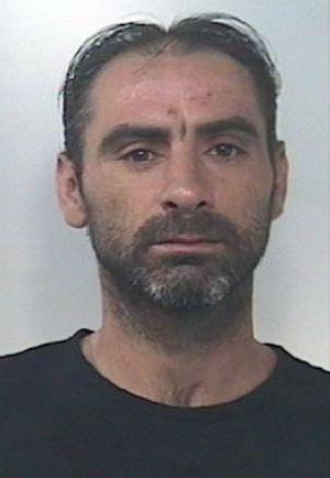 Barrafranca: arrestato pregiudicato per violazioni prescrizioni della detenzione domiciliare