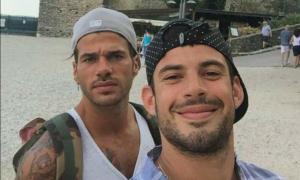 Uomini e Donne, Claudio Sona è tornato con il suo ex? Ecco la risposta di Mario Serpa