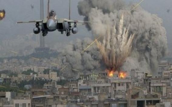 Yemen: Iniziati gli attacchi aerei quando è terminato il cessate il fuoco » Guerre nel Mondo