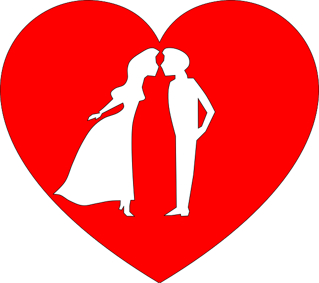 Innamorarsi con 36 domande