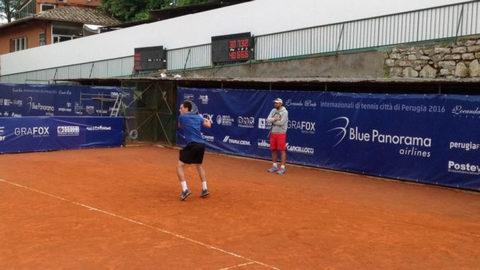Internazionali Città di Perugia Blue Panorama Tennis Cup