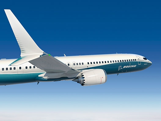 Boeing flew over Airbus on commercial aircraft orders | Aviation