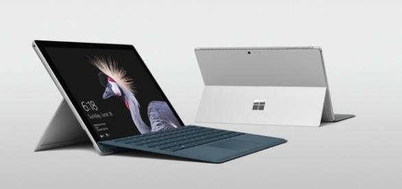Microsoft presenta il nuovo 2 in 1 Surface Pro