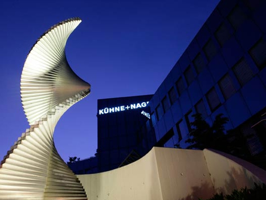 Kuehne + Nagel expands Oil & Gas network with new branch in Aberdeen | Supply Chain