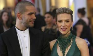 Fine di un amore per un'altra coppia di star, Scarlett Johansson si separa dal marito