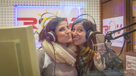 Freedom il nuovo programma di RCV Radio Network