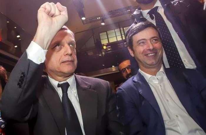 L'inutile invito a Renzi ad un ripensamento da parte di Orlando e Cuperlo