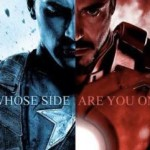 Civil War: cinecomics vs fumetto
