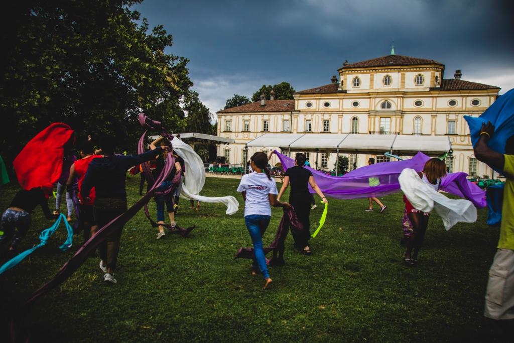 """Torino, all'Evergreen Fest il rumore di una """"foresta che cresce"""""""