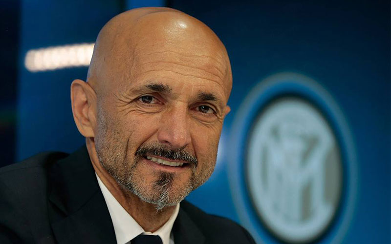 Spalletti promette rinforzi all'Inter: Due difensori e Borja Valero