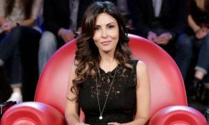 Sabrina Ferilli lascia Amici perchè è incinta? Ecco la verità
