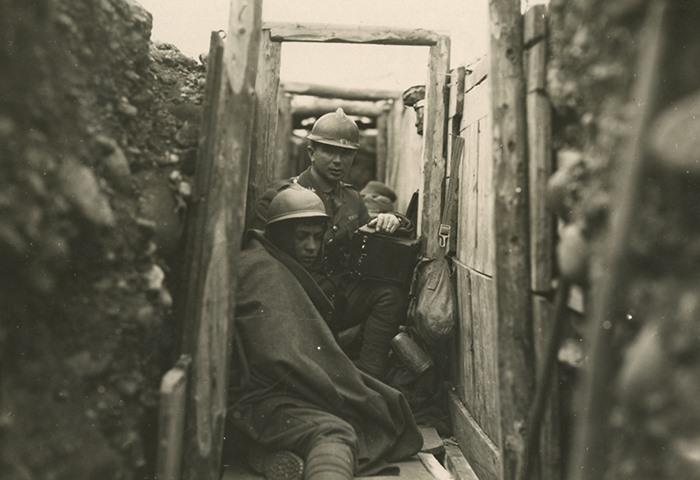 Milano. La guerra negli occhi la guerra nel cuore, mostra interattiva sulla Prima guerra mondiale presso Cinema Spazio Oberdan